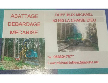 DUFFIEUX Mickael